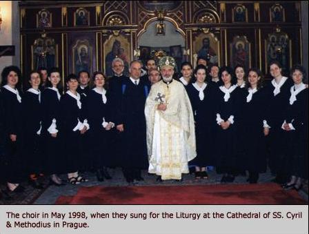 Choir 7